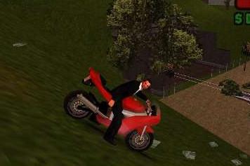 10 Momen absurd ini cuma ada di game GTA PS2, nyeleneh