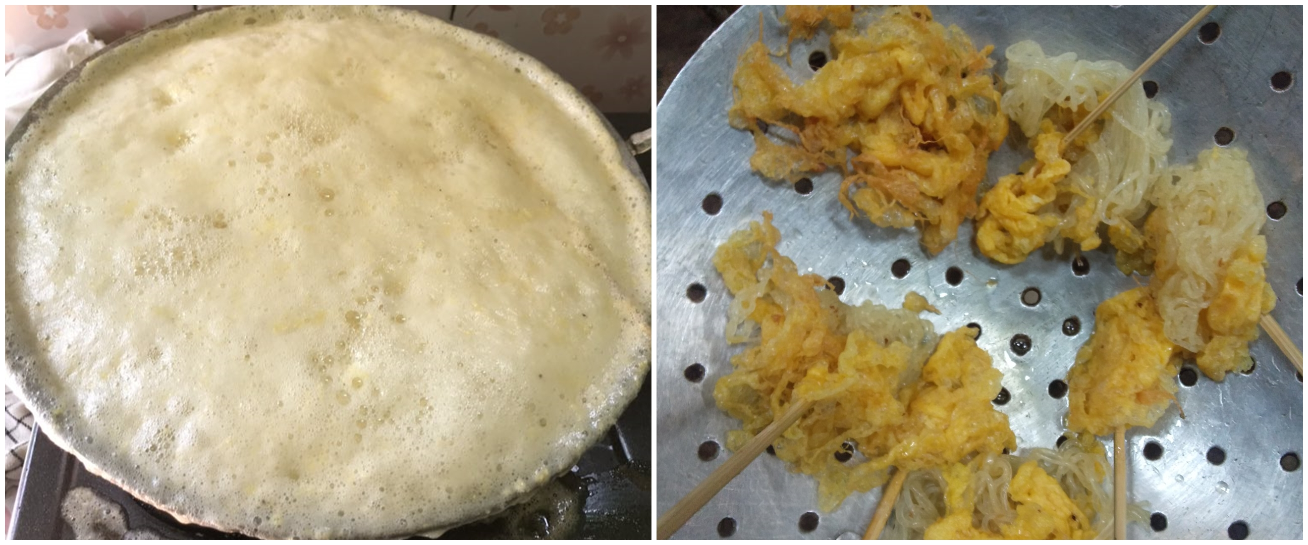10 Potret telur gulung gagal ala netizen ini bikin tepuk jidat