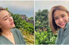 Amanda Manopo blak-blakan soal hubungannya dengan Billy Syahputra