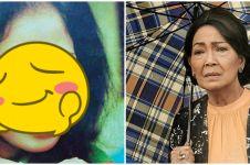 7 Potret lawas Rima Melati, bukti cantik memesona sedari muda