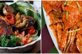 8 Resep olahan kepiting super enak, sederhana dan antiribet