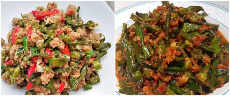 9 Resep sayur genjer, enak, mudah dan menggugah selera