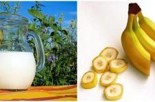 12 Olahan susu untuk kecantikan dan cara membuatnya