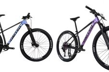 Harga sepeda MTB United Clovis dan spesifikasinya, keren dan andal
