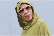 Perjalanan karier Mpok Omas, pelawak ikonik