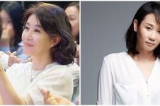 Punya aura keibuan, 8 seleb Korea ini langganan jadi emak-emak