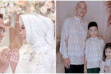7 Pasangan seleb ini memilih rujuk setelah bercerai