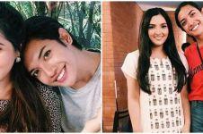 8 Momen kebersamaan Ashanty bareng Millendaru, tampak akrab