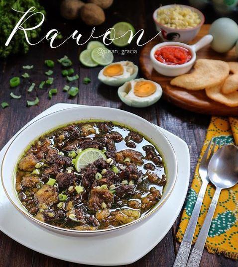 Resep masakan Idul Adha © 2020 brilio.net