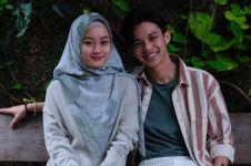Kisah cinta Dinda Hauw dan Rey Mbayang jadi inspirasi film Cinta Subuh