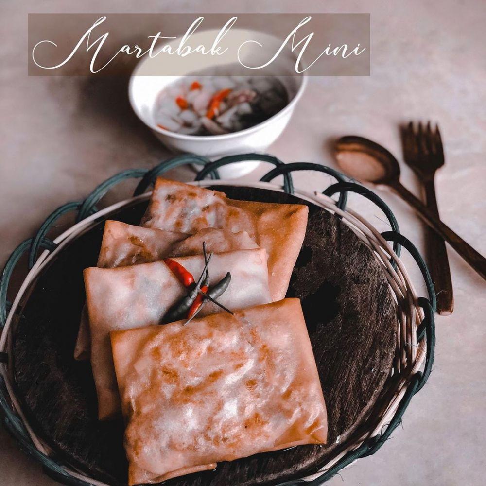 Resep camilan dari daging © 2020 brilio.net
