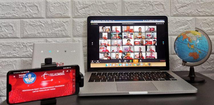 Kolaborasi Telkomsel x Kemendikbud dorong percepatan literasi digital
