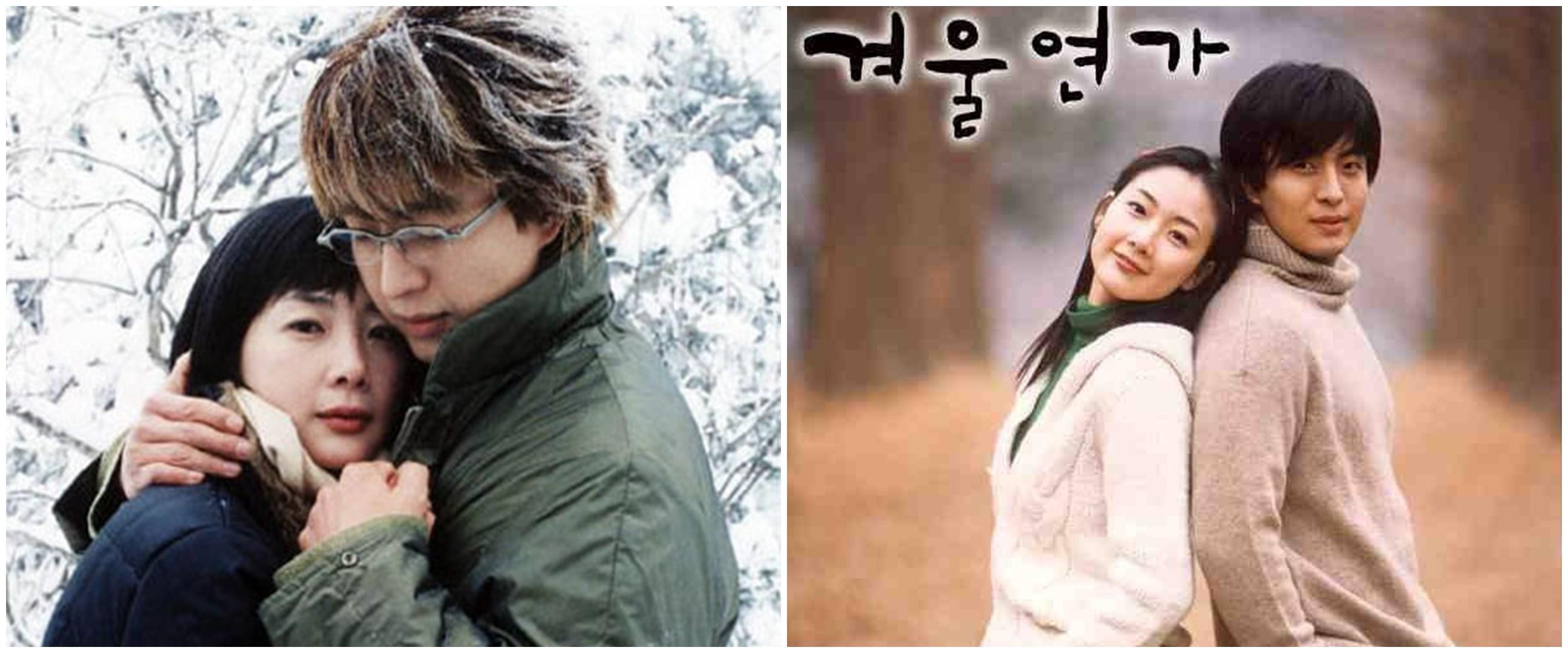18 Tahun berlalu, ini kabar terbaru 6 pemain drama Korea Winter Sonata