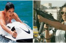 7 Aktris cantik Bollywood ini langganan jadi pemeran utama film action