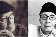 Sastrawan Sapardi Djoko Damono meninggal dunia di usia 80