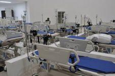 Jumlah pasien sembuh terus bertambah, corona memang bisa disembuhkan