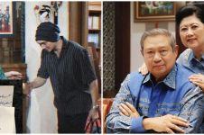 5 Fakta lagu untuk Bu Ani garapan Anji, bikin SBY terharu