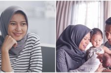 Vakum dari dunia hiburan, ini 10 potret terbaru Jian Batari Anwar