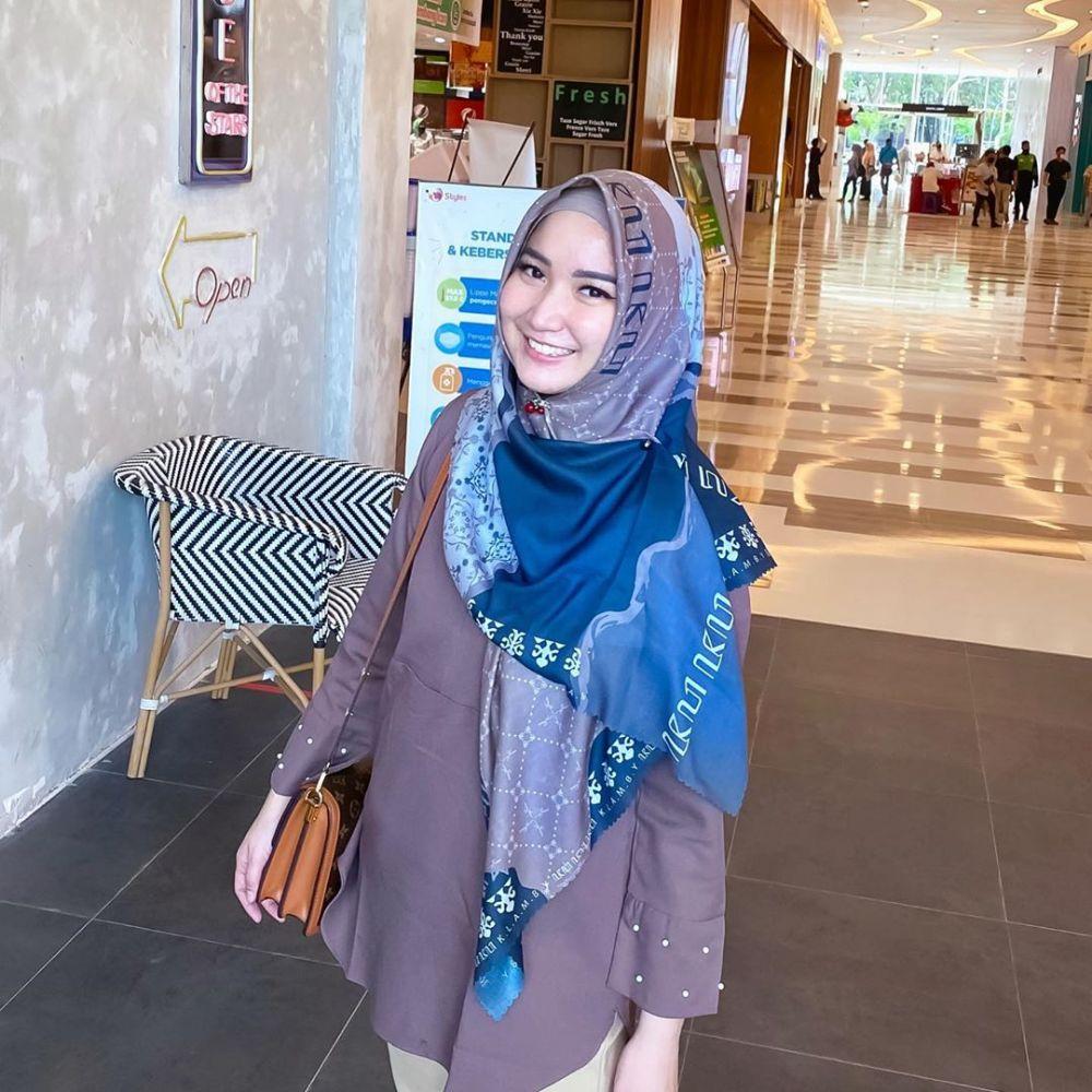 Winda Khair hijab instagram