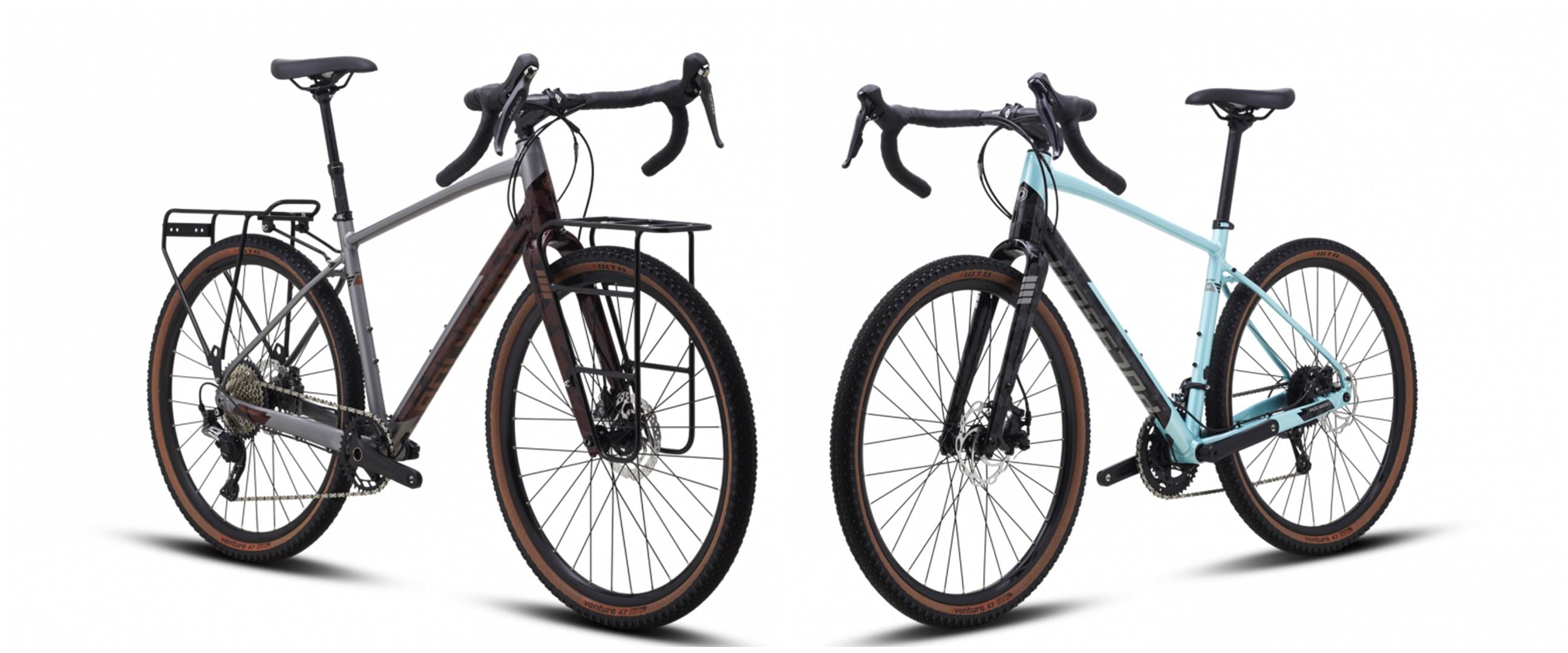 Harga sepeda Polygon Bend R2 & R5 lengkap dengan spesifikasinya