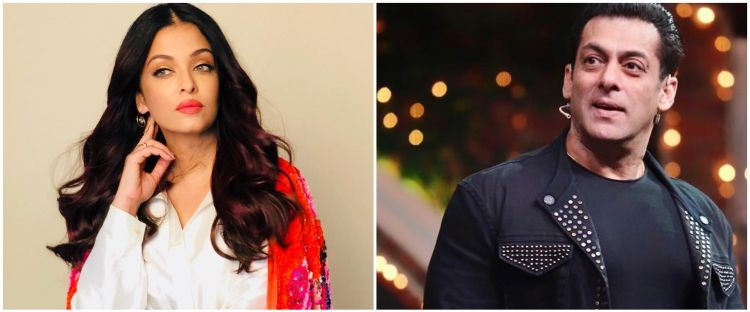 Putus cinta, 7 pasangan seleb India ini nggak main film bareng