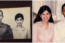9 Potret lawas kemesraan AHY & Annisa Pohan, romantis sejak dulu