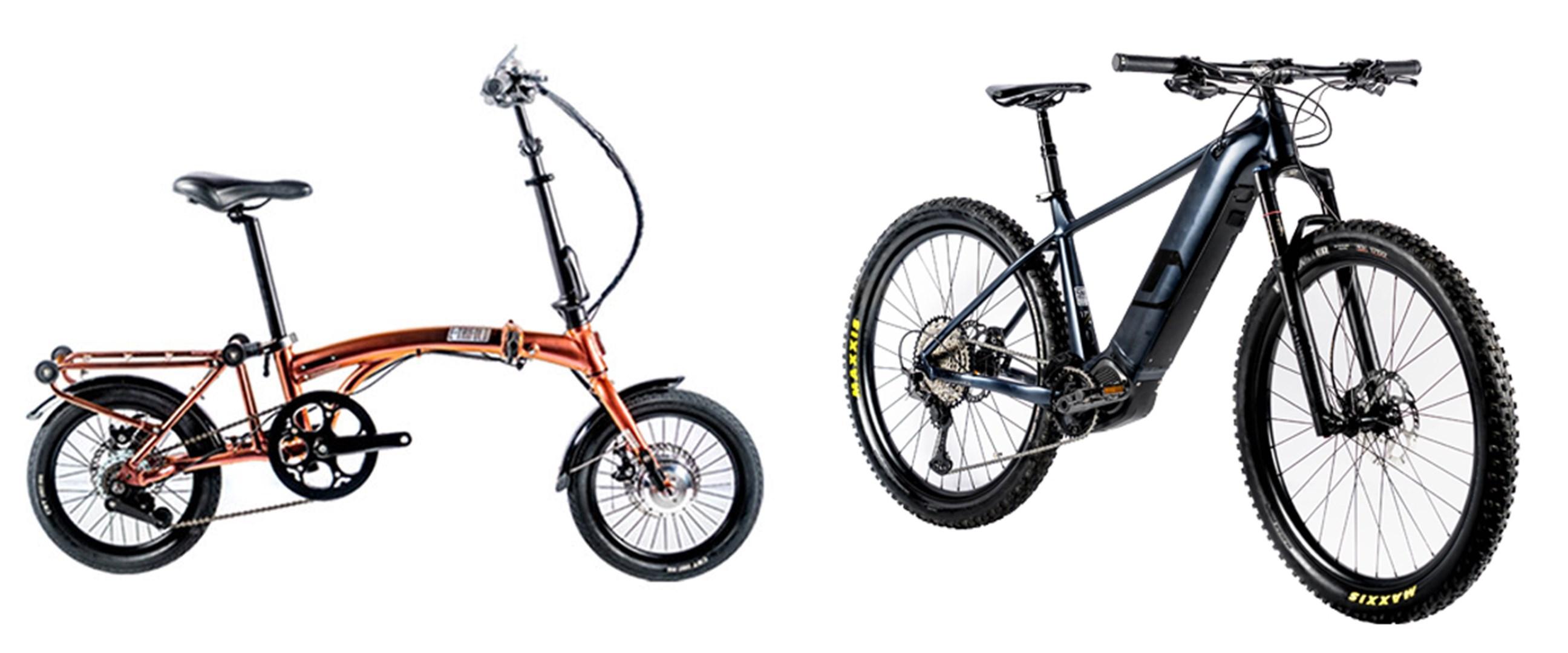 Harga sepeda United E-Series dan spesifikasinya, modern dan canggih