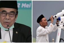 Hasil sidang isbat putuskan Hari Raya Idul Adha pada 31 Juli 2020