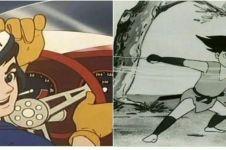 Rilis era 60-an, begini sejarah debut 8 anime di tiap genre