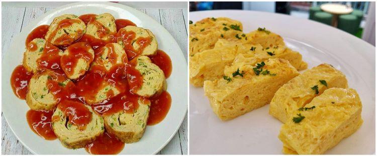 8 Resep kreasi telur goreng kekinian, enak, sederhana, dan praktis