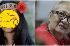 7 Potret Yati Surachman semasa muda, cantik pol
