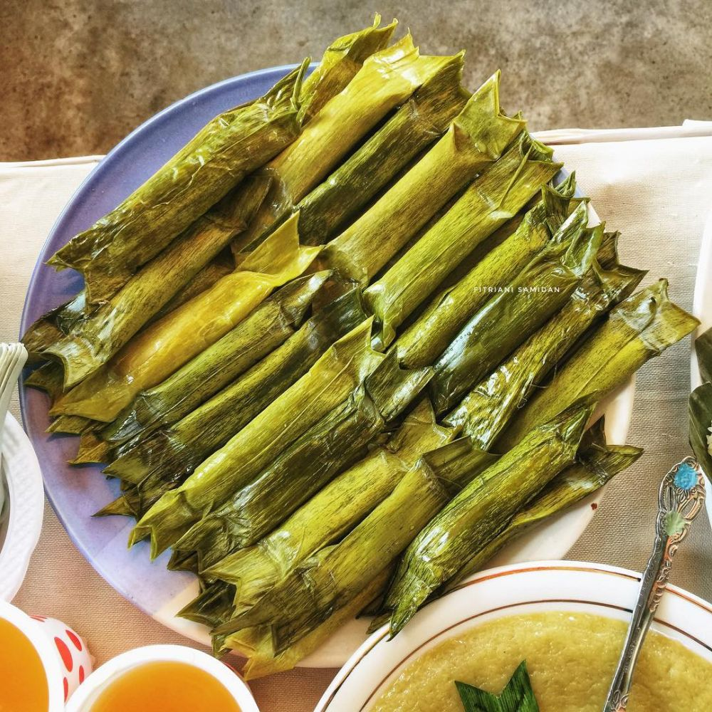 resep makanan Aceh © 2020 brilio.net