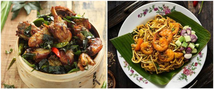 10 Resep makanan khas Aceh paling enak, sederhana, dan mudah dibuat