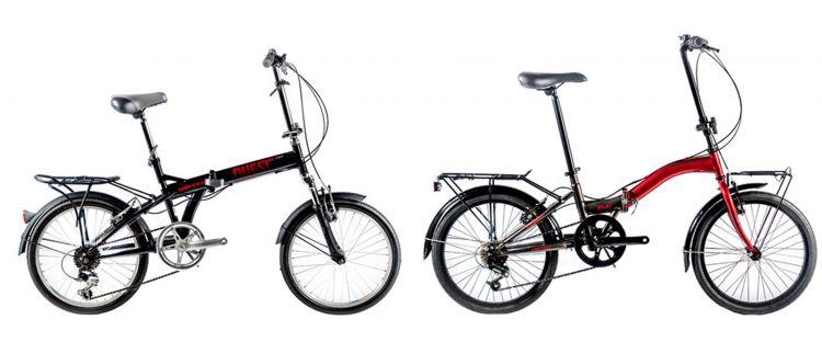 Harga sepeda lipat United di bawah Rp 3 juta dan spesifikasinya