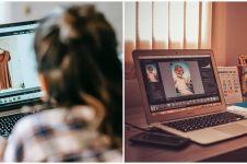 13 Cara mudah mengubah ukuran foto atau gambar tanpa ribet