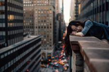 6 Sindrom langka ini berbahaya, termasuk sindrom putri tidur