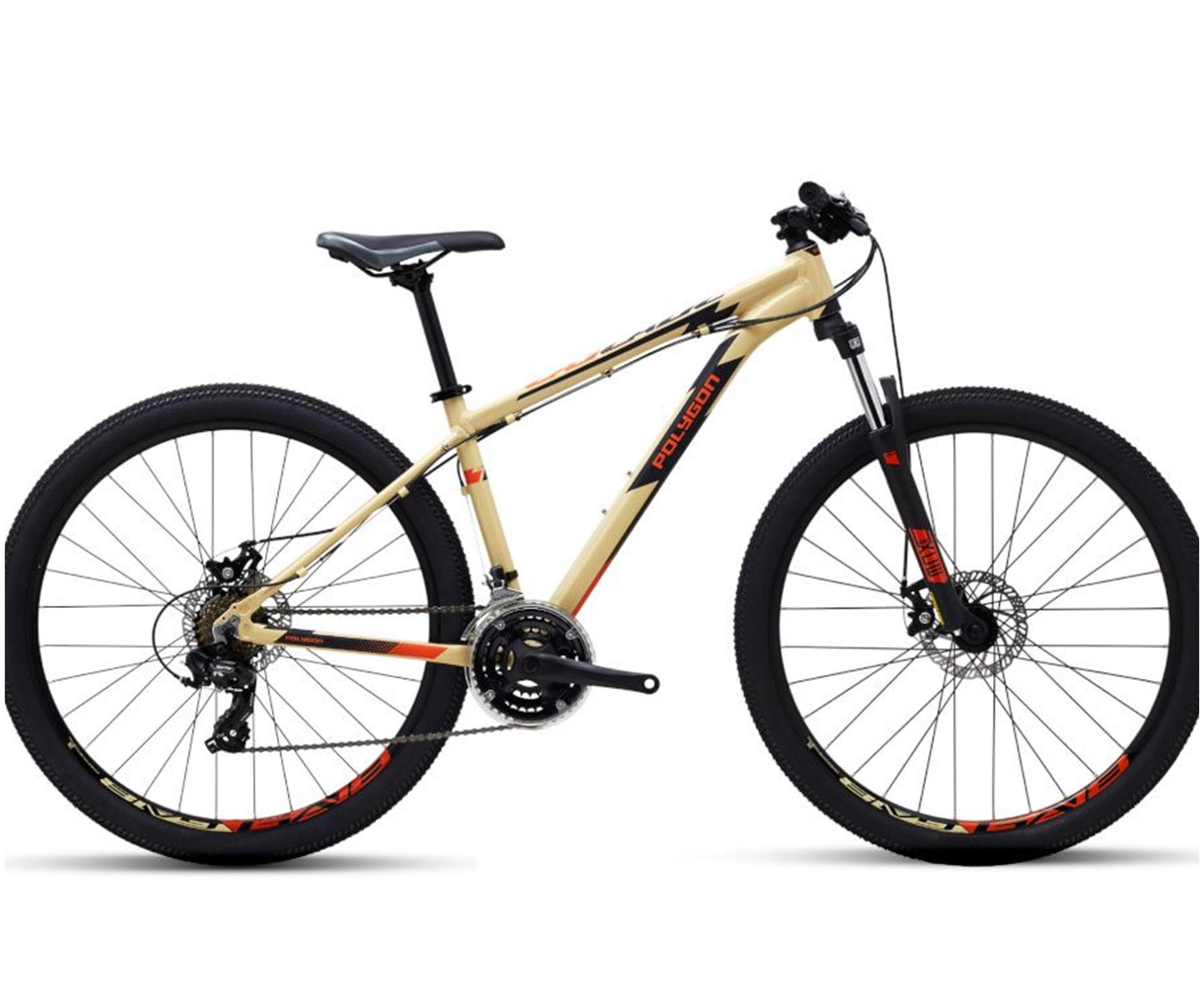 Harga sepeda Polygon Cascade 3 dan spesifikasi, solid serta ringan