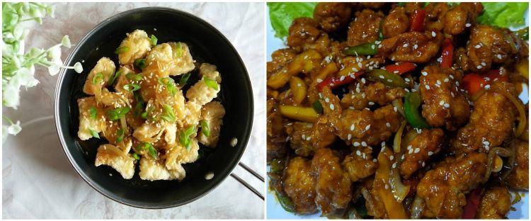 11 Resep ayam fillet sederhana, enak, dan mudah dibuat