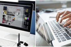 Cara membuat Google Form di HP dan PC, mudah & cepat