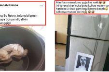 10 Status FB lucu permasalahan emak-emak ini kocak abis