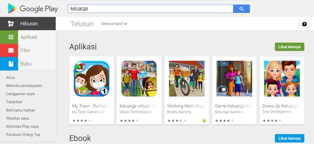 Google Hari Anak © 2020 brilio.net