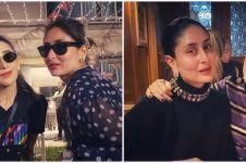 8 Potret masa kecil Karisma dan Kareena Kapoor, bak saudara kembar