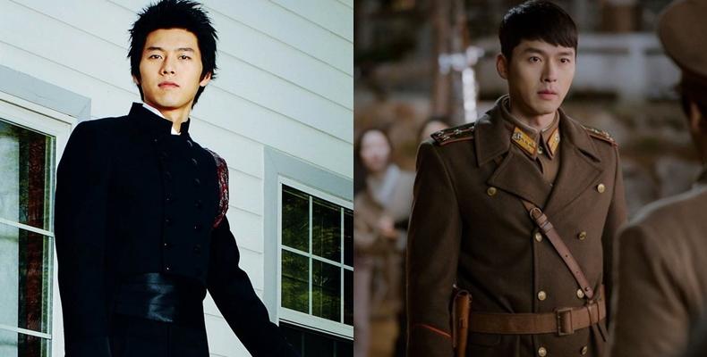 7 Seleb ini dijuluki 'vampir' Korea karena parasnya yang tak berubah