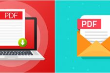 5 Cara mengecilkan ukuran file PDF, online maupun offline