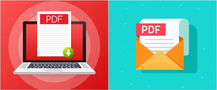 5 Cara Mengecilkan Ukuran File Pdf Online Maupun Offline