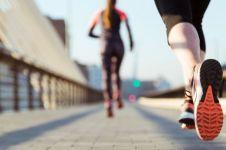 Antara jogging dan lari, mana yang lebih cepat turunkan berat badan?