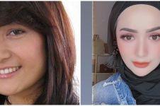 Potret dulu vs kini 8 artis cantik drama kolosal, beda banget