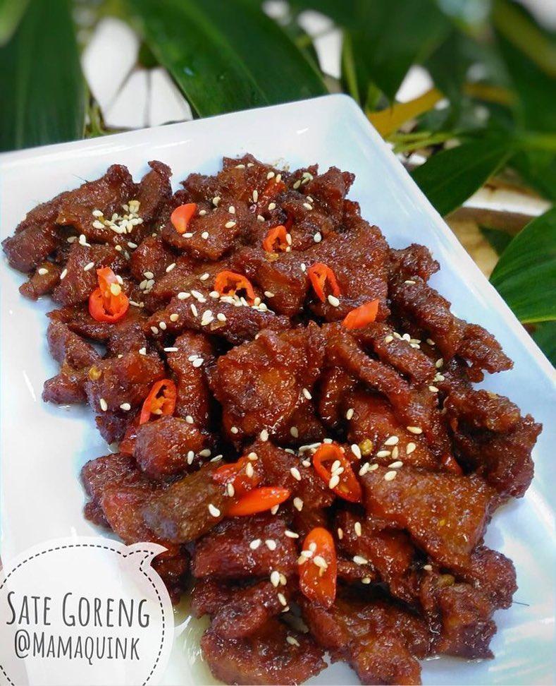 Resep daging kambing © 2020 brilio.net