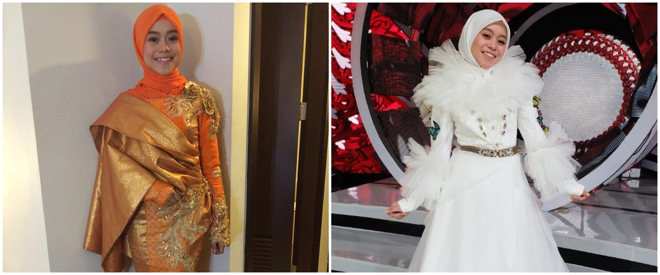 7 Beda penampilan Lesty Kejora dulu saat awal karier & sekarang