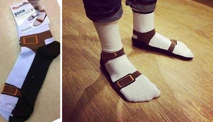 fashion item dengan desain gagal Instagram